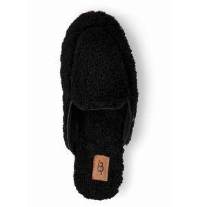 NEW Ugg Lane Fluff Loafer Slipper